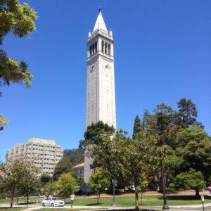 UC Berkeley Bell Tower
